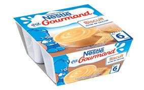 P'tit Gourmand Biscuit