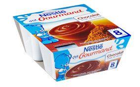 P'tit Gourmand Chocolat