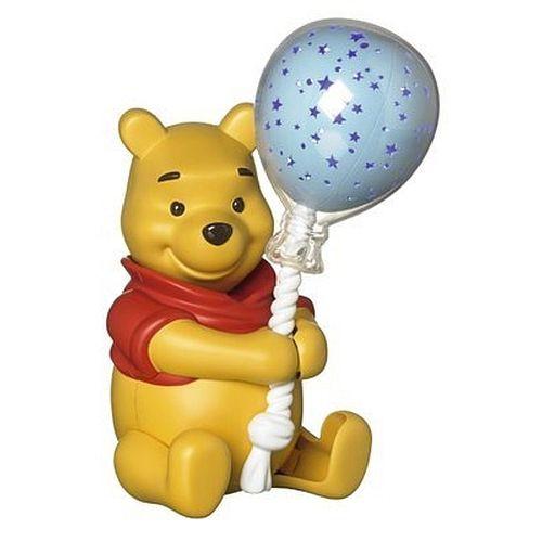 Veilleuse winnie l 39 ourson ballon toil tomy avis for Piscine winnie l ourson