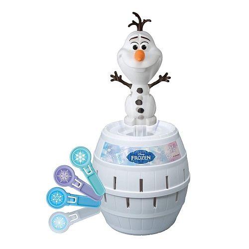 Bonhomme de neige pop olaf tomy avis - Bonhomme de neige olaf ...