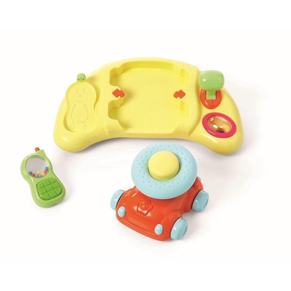 Trotteur 2 En 1 Zobo Babies R Us Avis