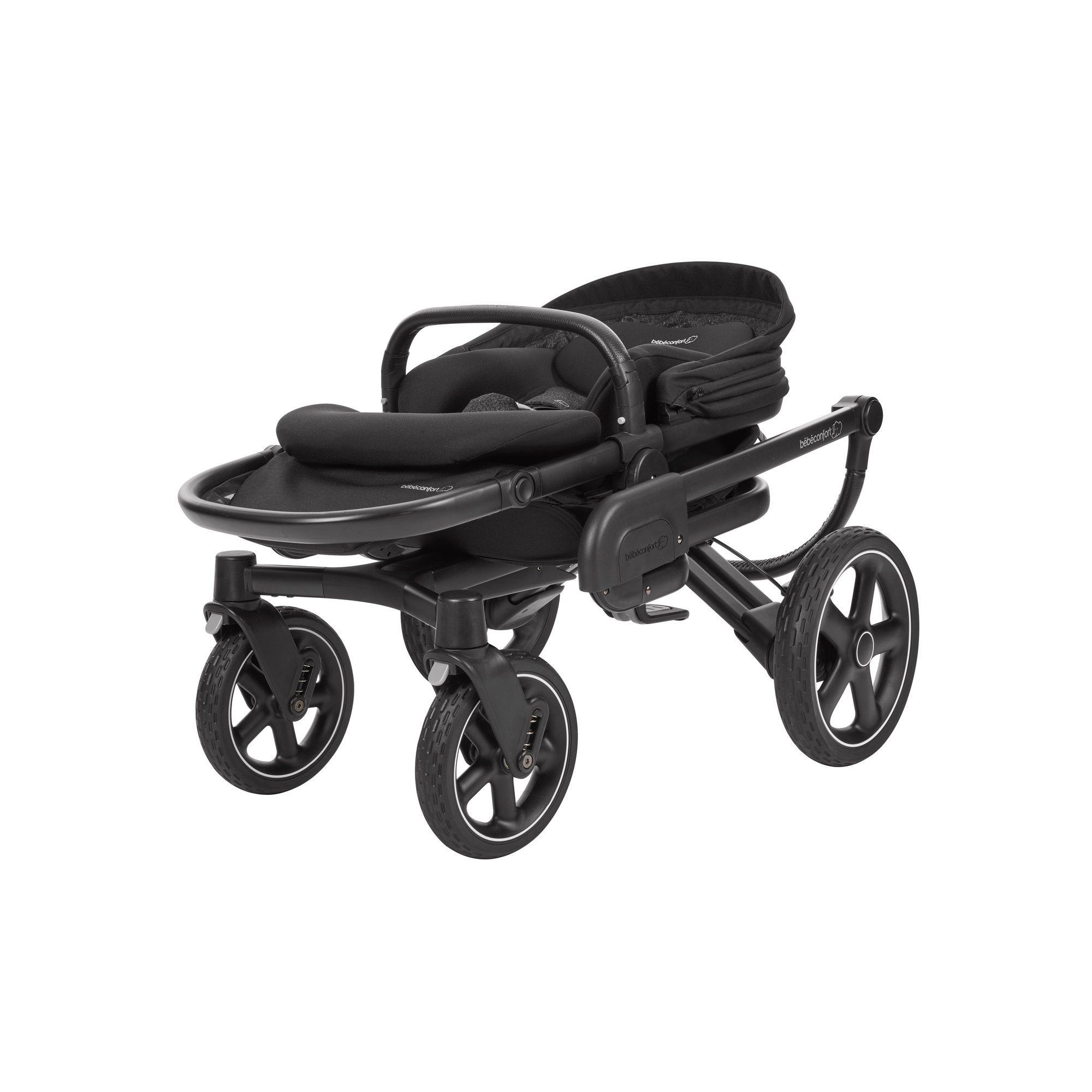 poussette nova 4 roues bebe confort