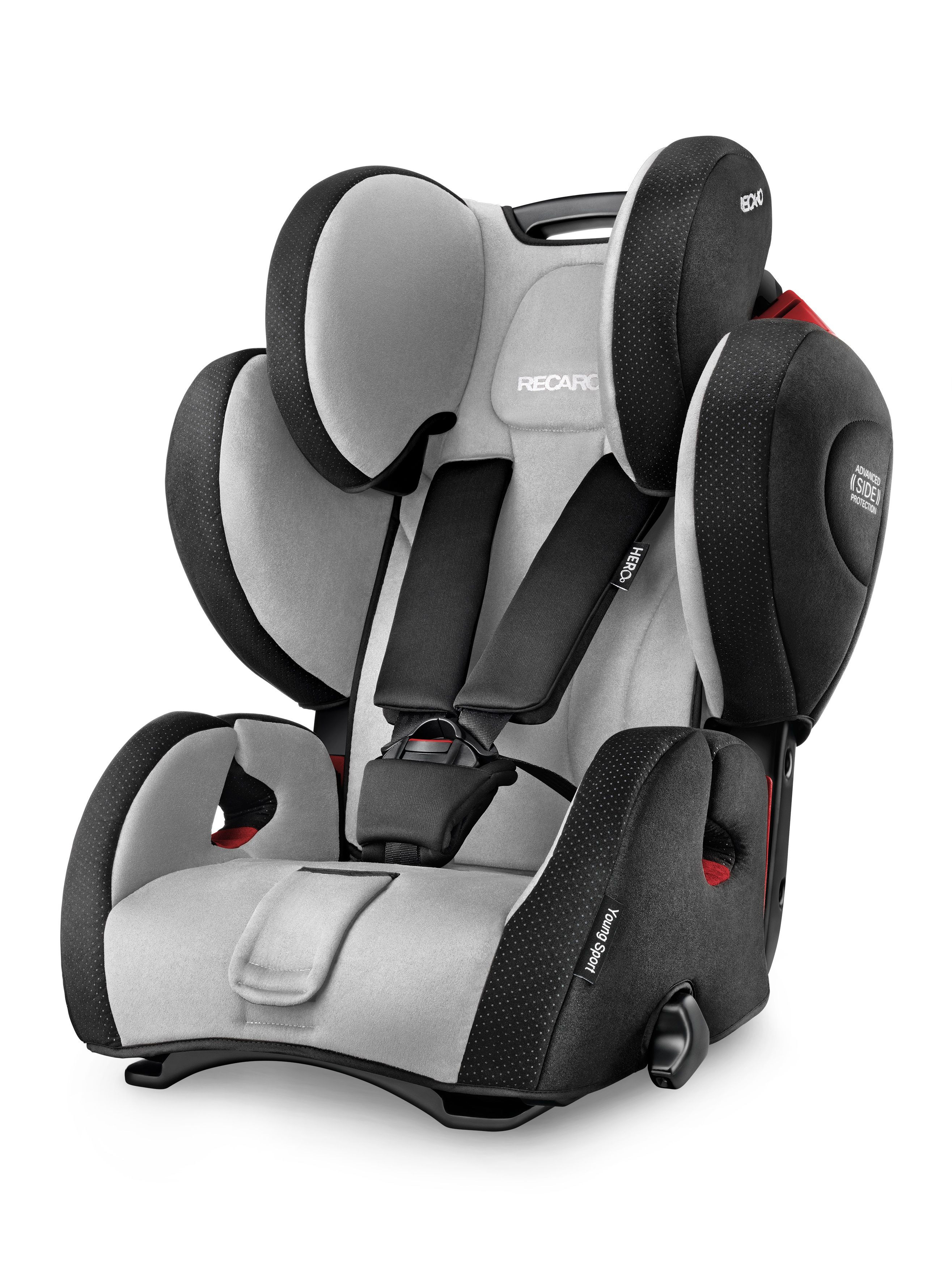 si ge auto young sport hero recaro avis. Black Bedroom Furniture Sets. Home Design Ideas