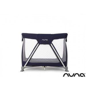 berceau de voyage sena mini nuna avis. Black Bedroom Furniture Sets. Home Design Ideas