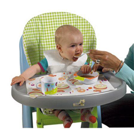Set de table jetable babymoov avis - Set de table jetable ...