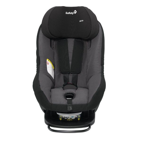 si ge auto primeofix groupe 0 1 isofix safety 1st avis. Black Bedroom Furniture Sets. Home Design Ideas