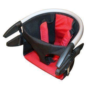 Noir Phil/&Teds Chaise de Table Lobster