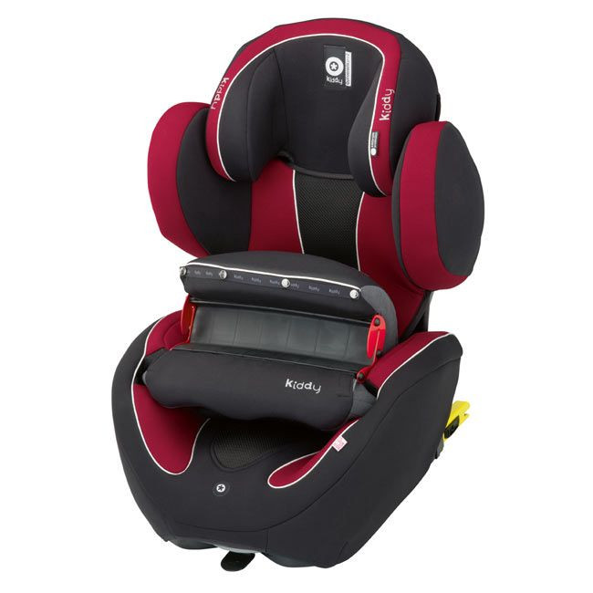 si ge auto phoenixfix pro 2 isofix kiddy avis. Black Bedroom Furniture Sets. Home Design Ideas