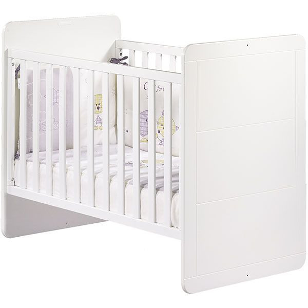 lit bebe 60x120 transformable