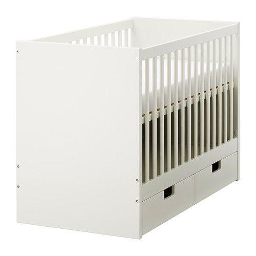 lit enfant tiroirs 60x120 stuva ikea - Lit Bebe Evolutif Ikea