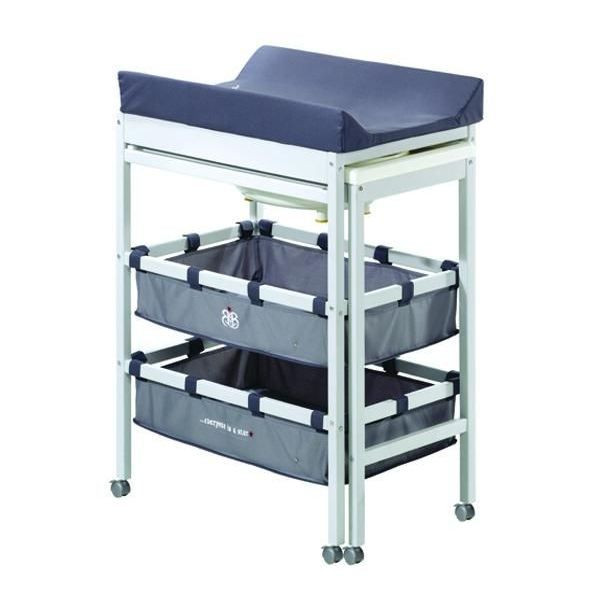 Table langer coulissante rock star baby roba avis - Table a langer compacte ...