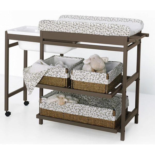 Meuble de bain comfort quax avis - Table a langer escamotable ...