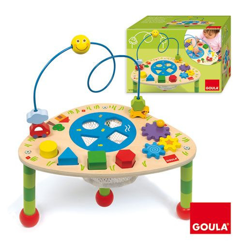Table d 39 activit s goula avis - Table d activite exterieur ...