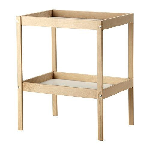 Table langer sniglar ikea avis - Ikea bebe table a langer ...