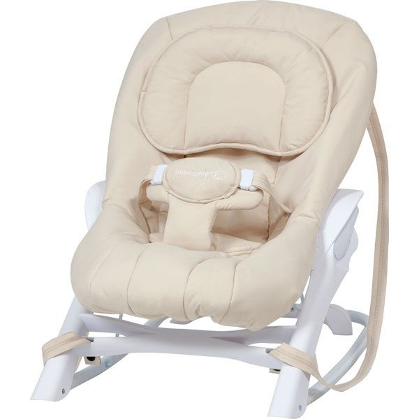 transat cocon evolution 2 bebe confort avis