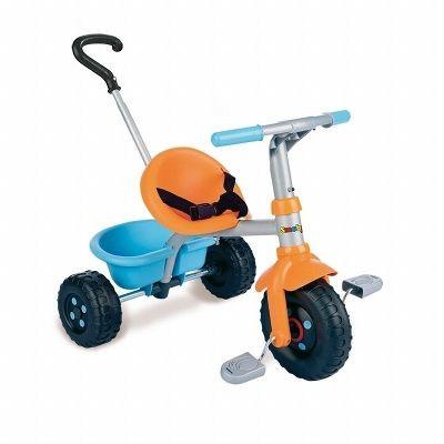 Tricycle be fun berchet