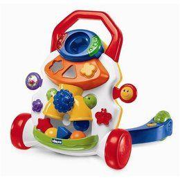 Trotteur bébé Trott Gym CHICCO : Avis et