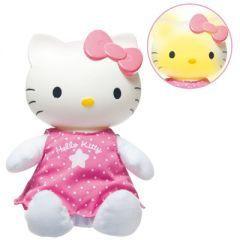 Veilleuse Bonne Nuit Hello Kitty