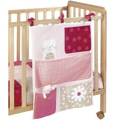 vide poche pour lit enfant bebe 9 avis. Black Bedroom Furniture Sets. Home Design Ideas