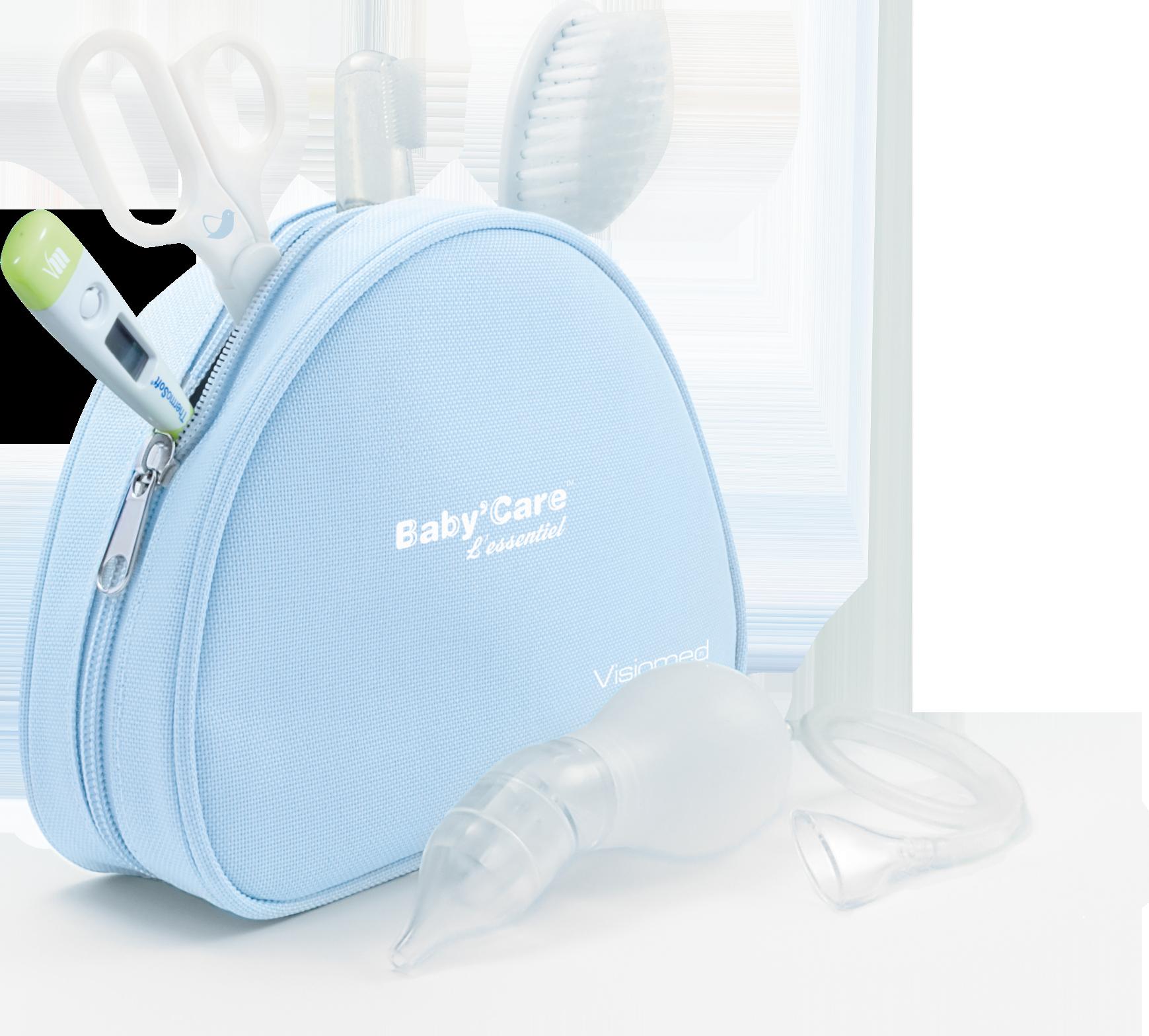 Trousse De Toilette 5 Accessoires Babycare L'Essentiel FJ23YSK