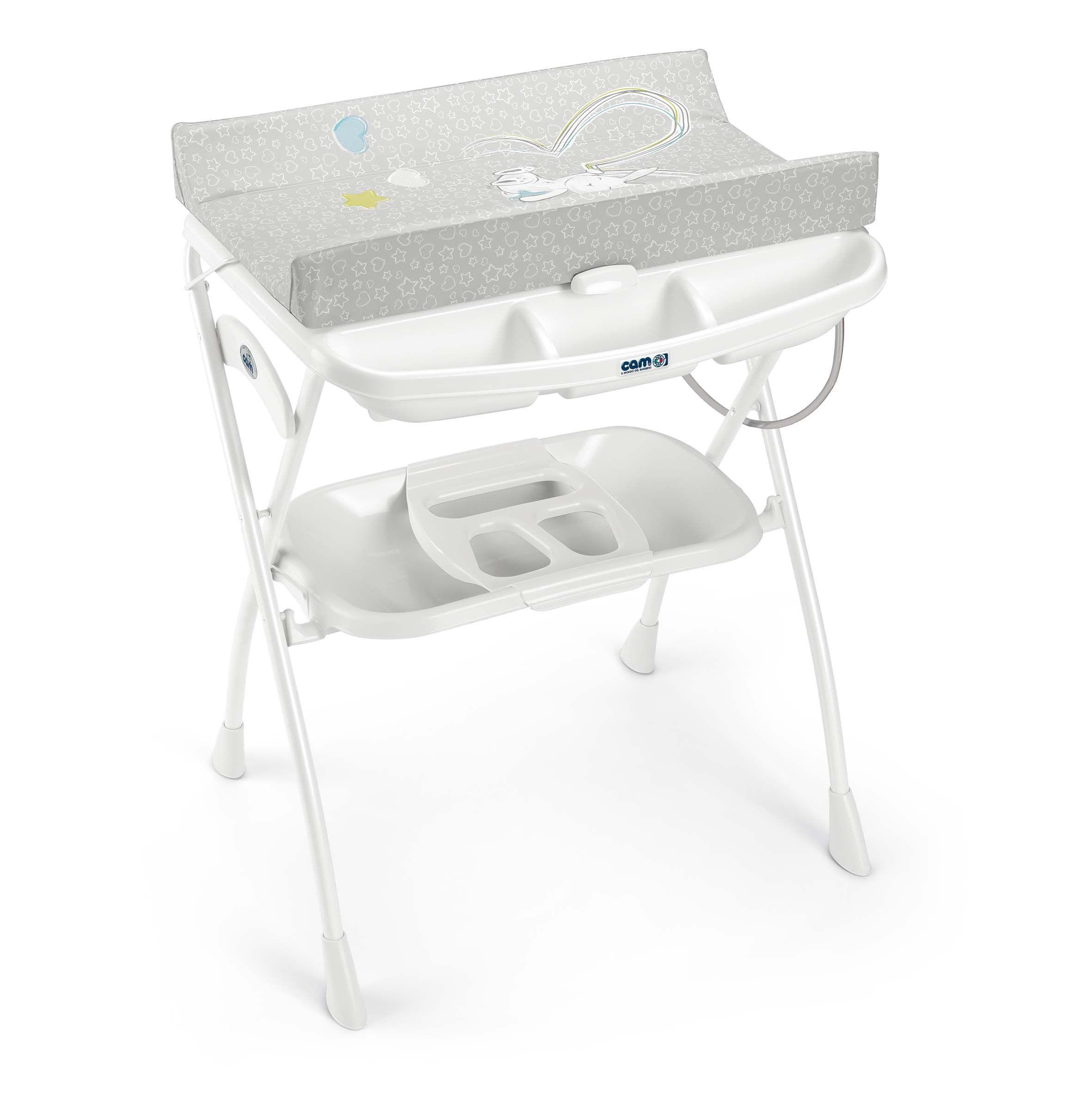 table langer avec baignoire volare cam avis. Black Bedroom Furniture Sets. Home Design Ideas