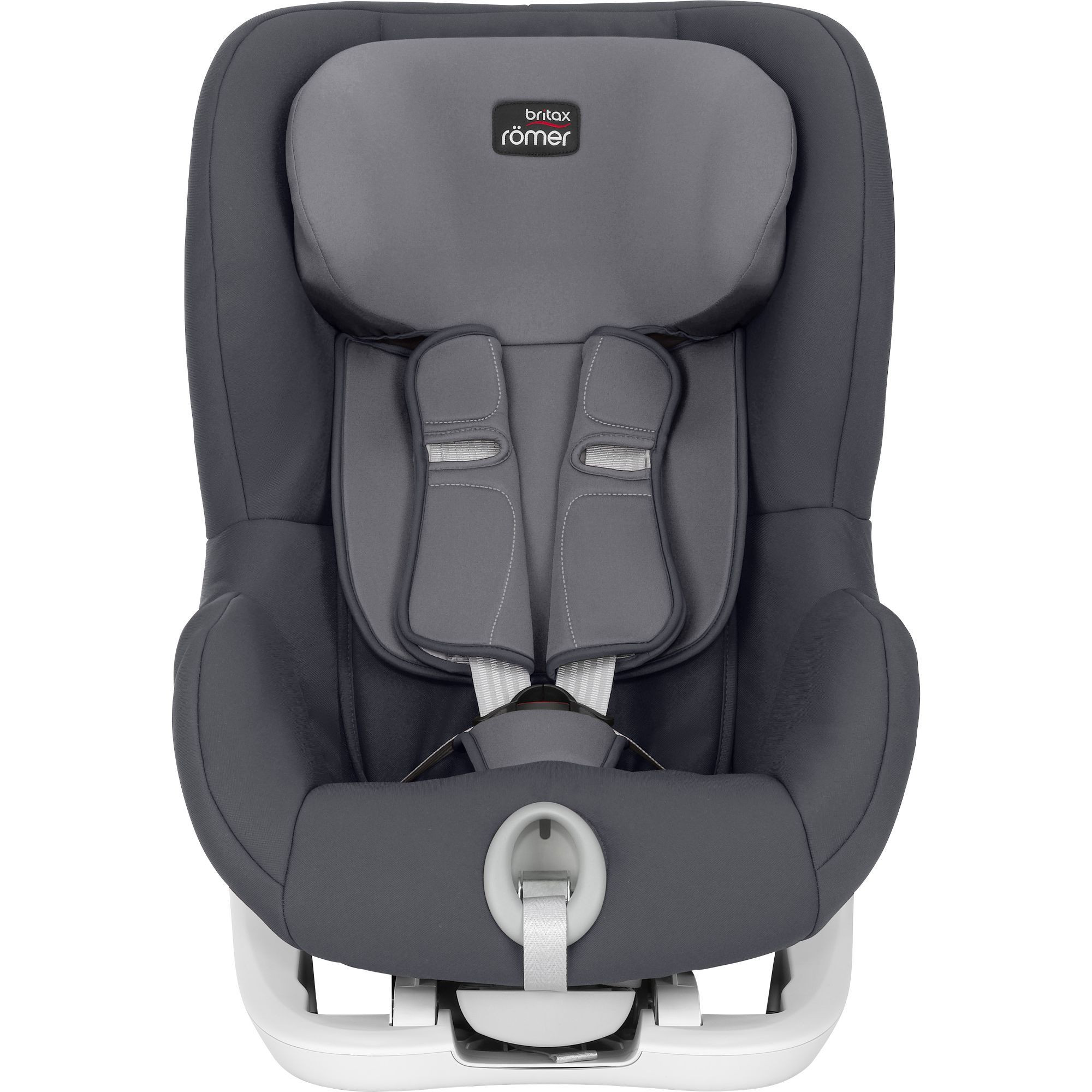 si ge auto king ii britax r mer avis page 2. Black Bedroom Furniture Sets. Home Design Ideas