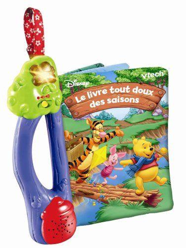 Winnie Livre Tout Doux Des Saisons Vtech Avis Page 2