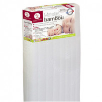 Matelas Bambou