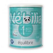 Lait sans huile de palme Nébilia® 1