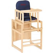 Chaise haute multifonction TX