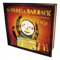 Livre-CD La pittoresque histoire de Pitt Ocha