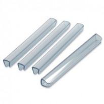 Rail de protection pour lit à barreaux