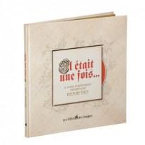 Livre-CD Il était une fois... 6 contes traditionnels racontés par Henri Dès.