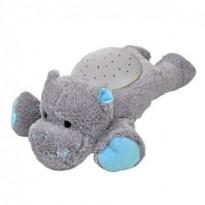 Veilleuse Twilight Buddies Hippopotame