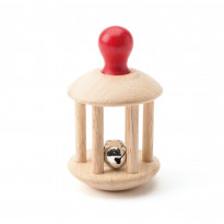 Hochet grelot Montessori