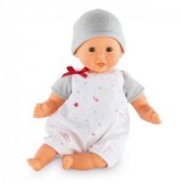 Premier Bébé Câlin interactif Bisou