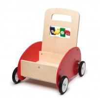 Chariot Pousseur Trotibul