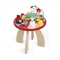 Tables Et Portiques Dactivités Pour Bébé