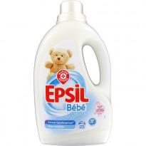 Lessive bébé Epsil