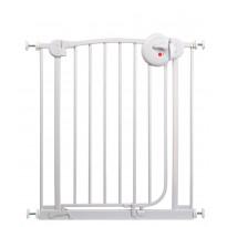 Barrière de porte métal
