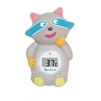 Thermomètre de Bain Racoon