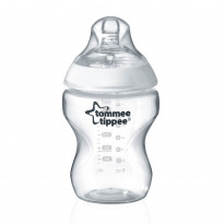 Biberon Closer to Nature 260 ml sans BPA