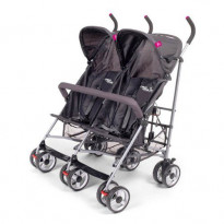 Poussette Double Buggy