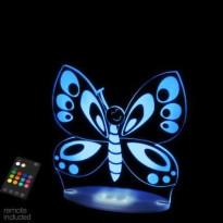 Veilleuse à LED Sleepy light