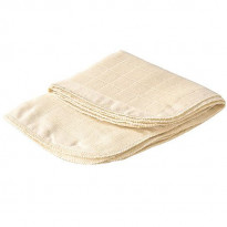 Lot de 6 serviettes en gaze