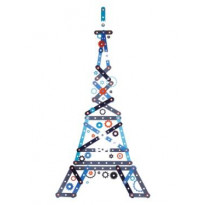 Sticker geant Tour Eiffel