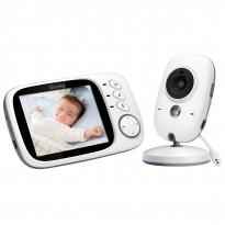 Babyphone vidéo sans fil - Govee
