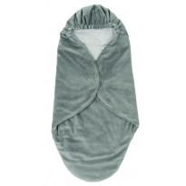 Couverture nomade bébé