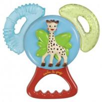 Anneau dentition vibrant Sophie la Girafe
