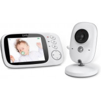 Babyphone Moniteur Smart Baby